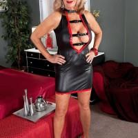 Sexy Sixty Plus Model Phoenix Skye Wants A Creampie